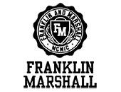 Eurofashion franklin marshal