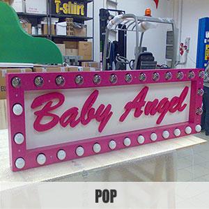 Eurofashion pop